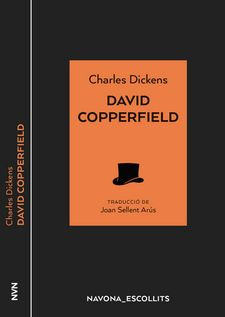 DAVID COOPERFIELD-DICKENS, CHARLES-9788417978105