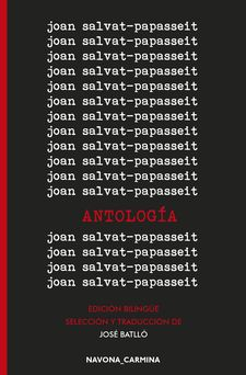 ANTOLOGÍA-SALVAT-PAPASSEIT, JOAN-9788417978495
