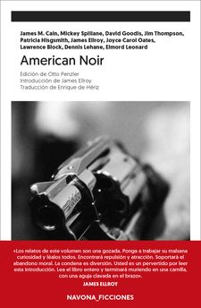 AMERICAN NOIR-ELLROY, JAMES-9788417978556