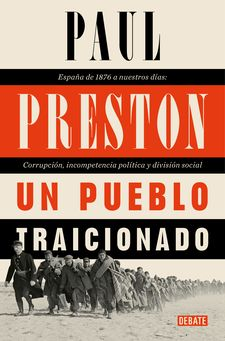 UN PUEBLO TRAICIONADO-PRESTON, PAUL-9788418006746