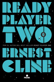 READY PLAYER TWO-CLINE, ERNEST-9788418037085