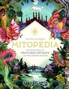 MITOPÈDIA-GOOD WIVES AND WARRIORS-9788418075513