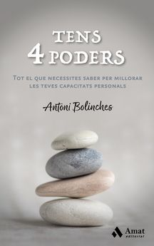 TENS 4 PODERS-BOLINCHES, ANTONI-9788418114687