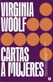 CARTAS A MUJERES-WOOLF, VIRGINIA/LOS MONJES DE NEW SKETTE-9788418469039