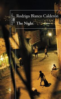THE NIGHT-BLANCO CALDERÓN,RODRIGO-9788420419459