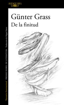 DE LA FINITUD -GRASS, GUNTER-978-84-204-1956-5