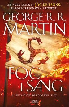 FOC I SANG-MARTIN, GEORGE R.R. / WHEATLEY, DOUG-9788420434117