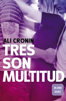 TRES SON MULTITUD (GIRL HEART BOY 3) -CRONIN,ALI-9788420480404