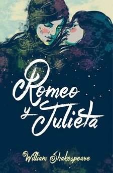 ROMEO Y JULIETA -SHAKESPEARE, WILLIAM-9788420484662