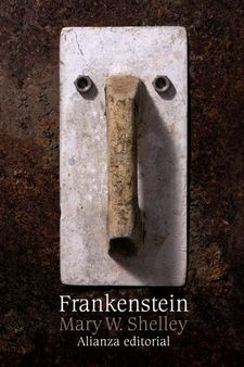 FRANKENSTEIN O EL MODERNO PROMETEO-SHELLEY, MARY W.-9788420653655