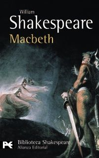 MACBETH -SHAKESPEARE, WILLIAM-9788420664309