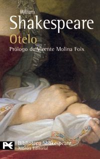 OTELO -SHAKESPEARE, WILLIAM-9788420664316