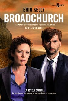 BROADCHURCH -KELLY, ERIN-978-84-206-9714-7