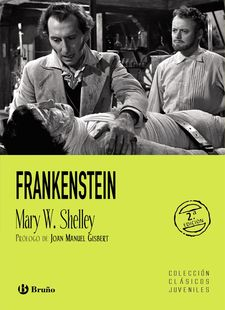 FRANKENSTEIN-SHELLEY, MARY-9788421658956