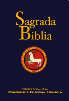 SAGRADA BIBLIA POPULAR RUSTICA -CONFERENCIA EPISCOPAL ESP-9788422017028