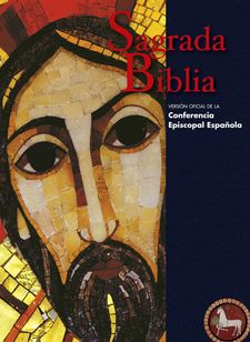 SAGRADA BIBLIA (ED. POPULAR - FLEXIBOOK) -CONFERENCIA EPISCOPAL ESPAÑOLA-9788422017660