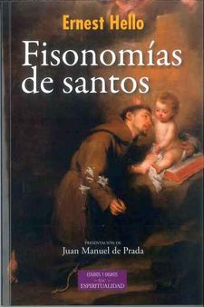 FISONOMIAS DE SANTOS -HELLO, ERNEST-9788422019633