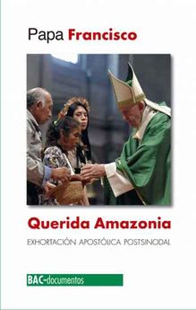 QUERIDA AMAZONIA-PAPA FRANCISCO-9788422021292