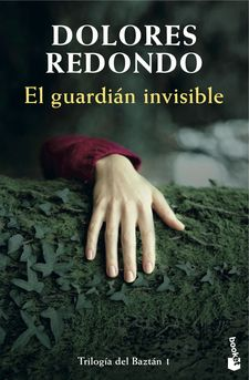 EL GUARDIÁN INVISIBLE -REDONDO, DOLORES-9788423350995