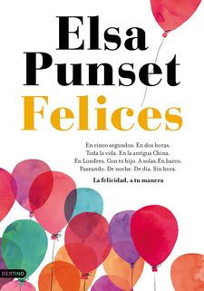 FELICES -PUNSET, ELSA-9788423352982