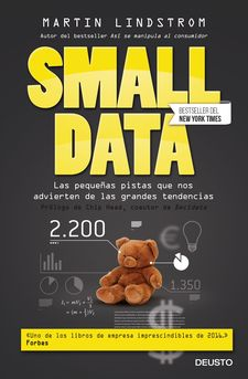 SMALL DATA -LINDSTROM, MARTIN-9788423425389