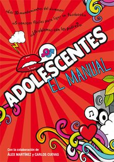 ADOLESCENTES. EL MANUAL -VV.AA-9788424648800