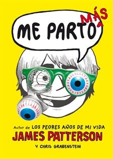 ME PARTO MÁS -PATTERSON, JAMES-9788424654542
