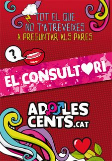 ADOLESCENTS. EL CONSULTORI -ADOLESCENTS.CAT-9788424655419