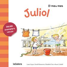 JULIOL -ESPOT, LAURA / MONSERRAT, DAVID / TORT, ELISABETH-9788424655785