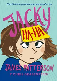 JACKY HA-HA -PATTERSON, JAMES-9788424658878