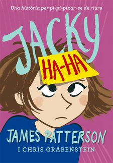 JACKY HA-HA -PATTERSON, JAMES-9788424658885