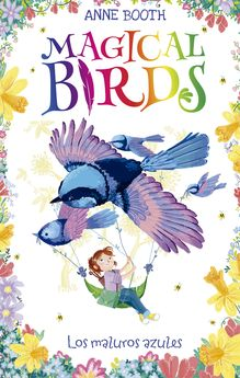 The Birds Book: -The Book Of Laughs!-
