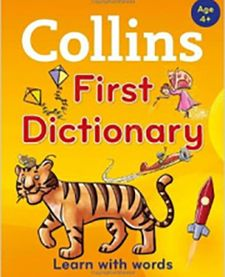MY FIRST DICTIONARY-VV.AA.-9788425352478