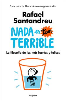 NADA ES TAN TERRIBLE-RAFAEL SANTANDREU-9788425355851