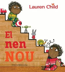 EL NEN NOU -CHILD, LAUREN-978-84-261-4134-7