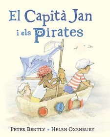 EL CAPITÀ JAN I ELS PIRATES -BENTLY, PETER-9788426141842