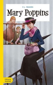 MARY POPPINS-TRAVERS, PAMELA L.-9788426142269