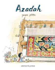 AZADAH -GOLDSTYN, JACQUES-9788426144577
