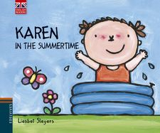 KAREN IN THE SUMMERTIME -SLEGERS, LIESBET-9788426391582