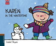 KAREN IN THE WINTERTIME -LIESBET SLEGERS-9788426394521