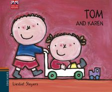 TOM AND KAREN -LIESBET SLEGERS-9788426394538