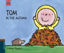 TOM IN THE AUTUMN -LIESBET SLEGERS-9788426394552
