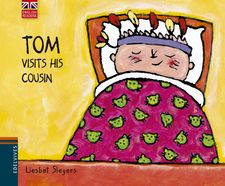 TOM VISITS HIS COUSIN -LIESBET SLEGERS-9788426394569