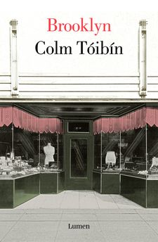 BROOKLYN -TÓIBÍN,COLM-9788426402899