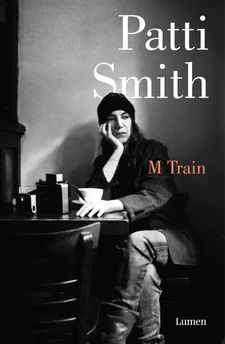 M TRAIN -SMITH, PATTI-9788426403391
