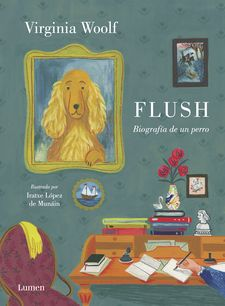FLUSH-WOOLF, VIRGINIA / LÓPEZ DE MUNÁIN, IRATXE-9788426406040