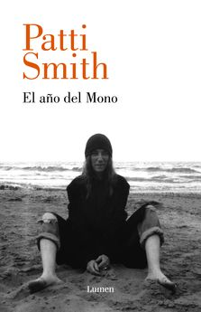 EL AÑO DEL MONO-SMITH, PATTI-9788426407740