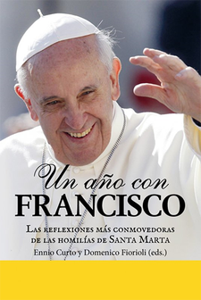 UN AÑO CON FRANCISCO-CURTO, ENNIO; FIORIOLI, DOMENICO (eds.)-9788427144248