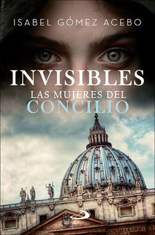 INVISIBLES-GÓMEZ ACEBO, ISABEL-9788428557931