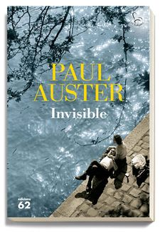 INVISIBLE -AUSTER, PAUL-9788429763638